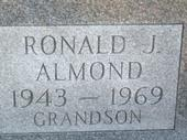 Ronald Joseph Almond, Sr