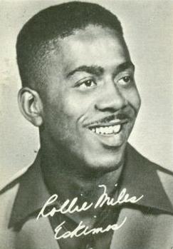Roland Rollie Miles