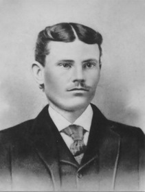 Ezekiel Conrad Foster