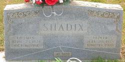 Mary Leola <i>Moore</i> Shaddix