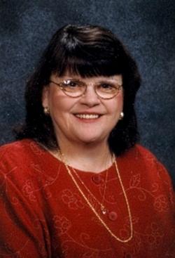 Connie L <i>Ogle</i> Burden