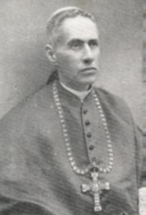 Rev Zygmunt Łoziński