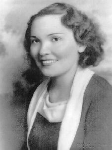 Catherine Gertrude <i>Walsh</i> Scheper