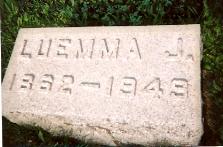 Louemma Jane <i>Hawk</i> Shoup
