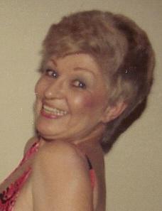 Phyllis Elaine <i>Anderson</i> Fulton
