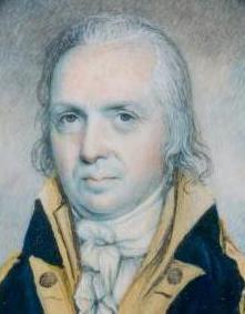 Josiah Harmar