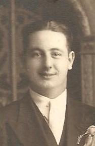 Ernest J. Gallant