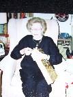 Elsie Lorraine Harms