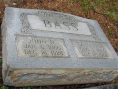 Savannah Bass