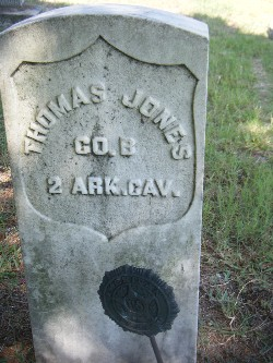 Thomas B Jones, Sr