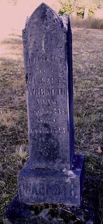 James T. Warmoth