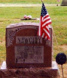Berton Nathan Bert Newcity