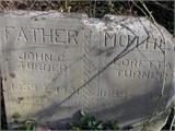 Loretta <i>Higgenbotham</i> Turner