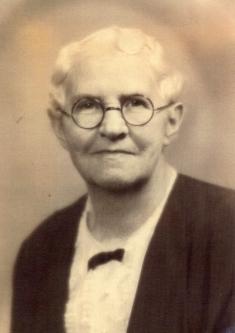 Freidericka Schafer