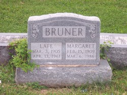 Margaret <i>Collier</i> Bruner