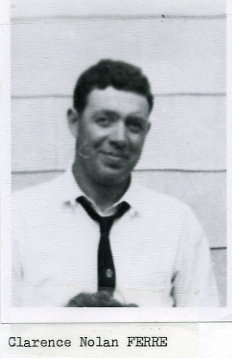 Clarence Nolan Ferre