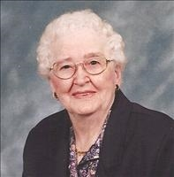 Addie Eugenia <i>Brewer</i> Ballard