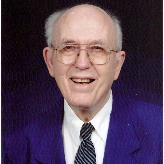 Rev A. Ray Adams
