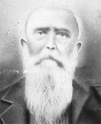 Joseph Campbell Ware