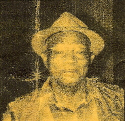 Preston Jenkins, Jr