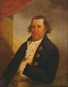 William Dawes, Jr