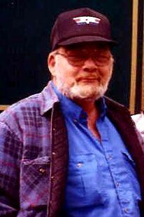 Norman Charles Cogan