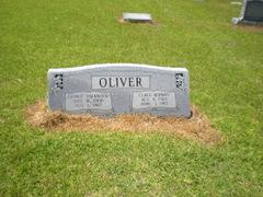 Clara <i>Bozman</i> Oliver