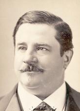 Antonio Tony Pastor