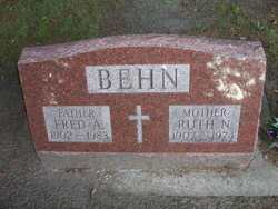 Fred A Behn