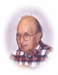 Donald G. Ward