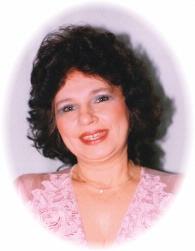 Edna Mae <i>Lewis</i> Alexander