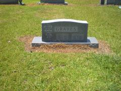 James Elisha Jim Graves