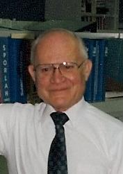 John Dwight Jack McCarthy