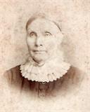 Elizabeth Betsy <i>Biggart</i> Anderson