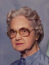 Ethel Maryjane Gilliam