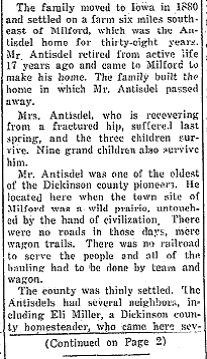 Alvin William A.W. Antisdel