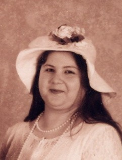 Yvonne Estrada Almazan