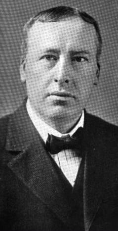 James Peter Glynn