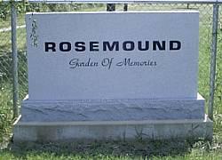 Rosemound Garden of Memories
