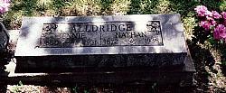 Nathan Alldridge