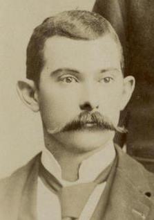 Charles Levert Brown