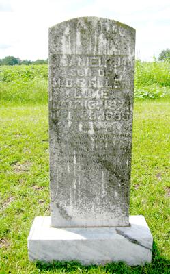 Daniel J Luke