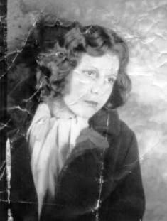 Dorothy Dean <i>Hefner</i> Bagby Andrews