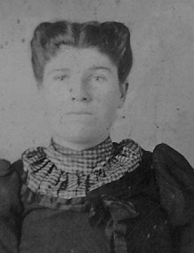 Grace Claudeous <i>Churchill</i> Pickrell
