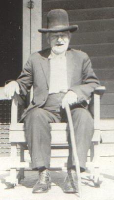 George Aaron Bishop