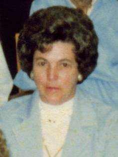 Gladys Marie <i>Shaffer</i> Collison