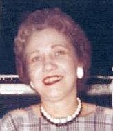 Hazel Lorraine <i>Anderson</i> Sorenson