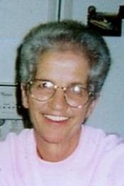 Barbara C. <i>Walbert</i> Bragg
