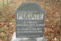 Isaac Quincy Fugate