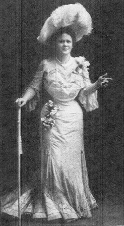 Emma Carus